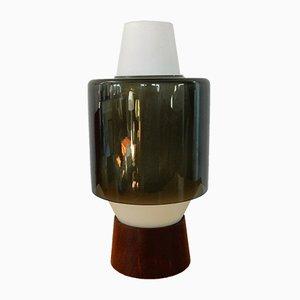 Lámpara de mesa de Viktor Berndt para Flygsfors, años 60