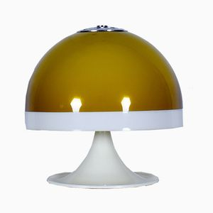 Lampada vintage a fungo di Juan Antoni Blanc per Tramo
