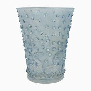 Vintage Ajaccio Vase von René Lalique
