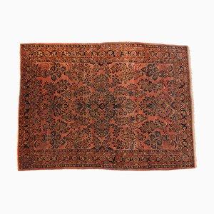 Vintage Saruk Rug