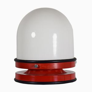 Vintage Table Lamp by Miguel Milá for Tramo