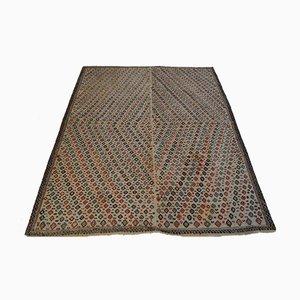 Vintage Verneh Flatweave Carpet