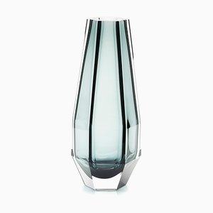 Gemella Vase von Alessandro Mendini für Purho Murano