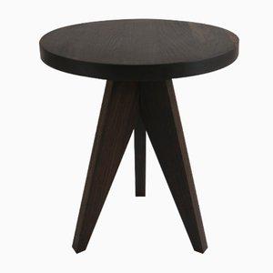Tavolino Lollipop marrone di Dejan Stanojevic per ASTAL furniture