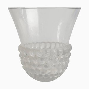 Vintage Graines Vase von René Lalique
