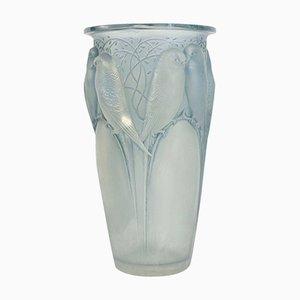 Vase Ceylan Vintage Opalescent par René Lalique