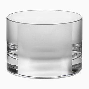 Bicchiere serie nr. 1 fatto a mano in cristallo di Scholten & Baijings per J. HILL'S Standard, Irlanda