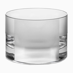 Irish Handmade Crystal Series No I Short Tumbler by Scholten & Baijings for J. HILL'S Standard