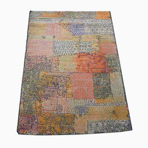 Paul Klee Art Line Carpet from Ege Aximinster, 1988