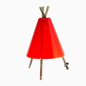 Tenda Rossa Lamp by Carlo Moretti, 1990s