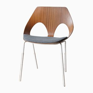 C3 Jason Chair by Frank Guille & Carl Jacobs for Kandya, 1950s
