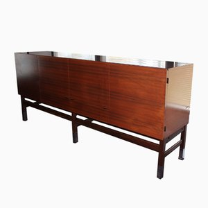 Sideboard by Robert Debiève for Les Huchers Minvielle, 1960s
