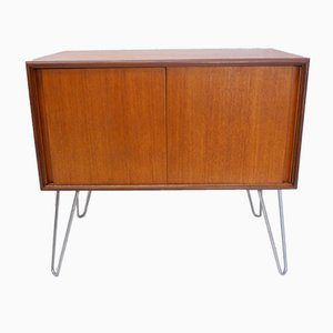 Vintage Sideboard with Hairpin Feet