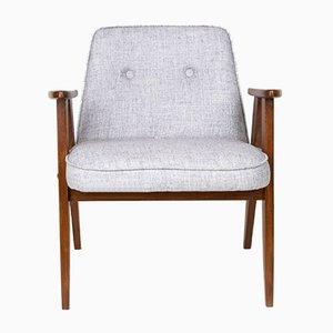 366 Armchair by Jozef Chierowski, 1960s