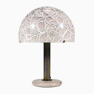 Table Lamp 832 by Ludovico Diaz de Santillana for Venini, 1970s