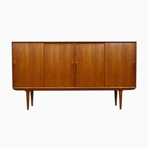 Danish Model 19 Sideboard from Omann Jun, 1960s