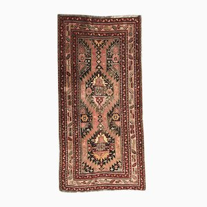 Antique Karabagh Hand Knotted Rug