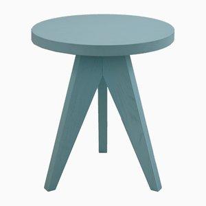 Tavolino Lollipop azzurro di Dejan Stanojevic per ASTAL furniture
