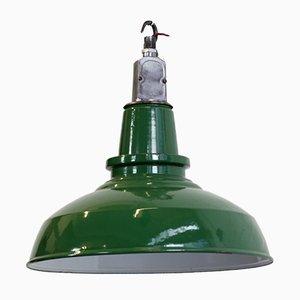 Lampade da fabbrica di Thorlux, Regno Unito, anni '50