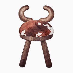 Cow Chair by Takeshi Sawada for EO
