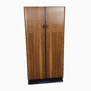 Art Deco Kleiderschrank, 1930er