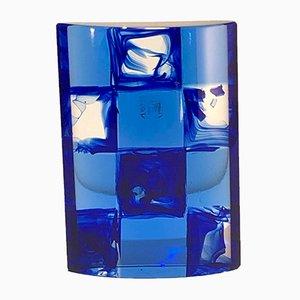Monolith Vase by Carlo Moretti, 1998