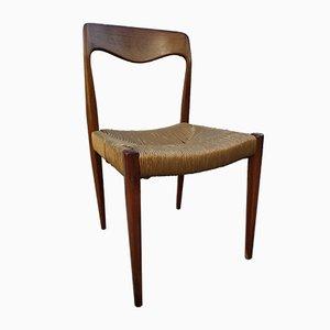 Chaise, Scandinavie, 1960s