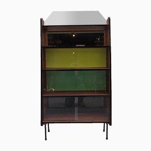 Bookshelf by Pierre Guariche, 1950s