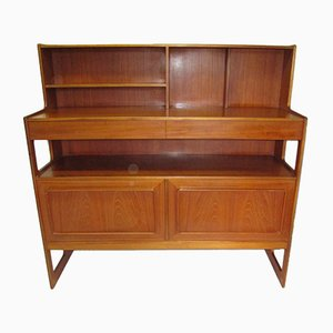 Vintage Teak Buffet from McIntosh