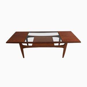 Table Basse Vintage par Victor Wilkins pour G-plan