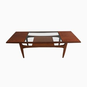 Vintage Coffee Table by Victor Wilkins for G-plan