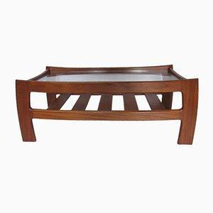 Vintage Teak Katrina Coffee Table from G-Plan