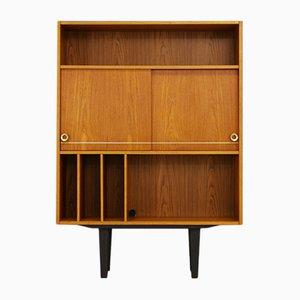 Vintage Scandinavian Teak Cabinet