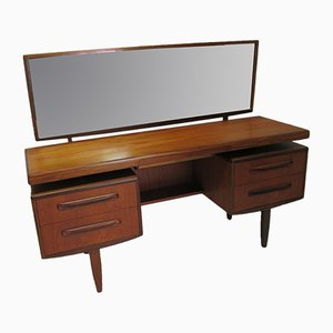 Vintage Teak Dressing Table from G-Plan