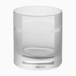 Handgemachtes irisches No I Whiskyglas aus Kristallglas von Scholten & Baijings für J. HILL's Standard