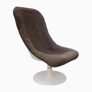 Vintage Hungarian Fiberglass Chair