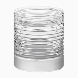 Irish Handmade Crystal No III Tumbler by Scholten & Baijings for J. HILL's Standard