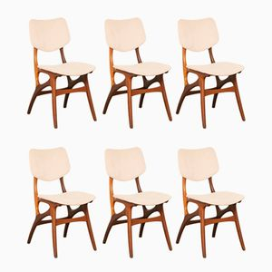 Dining Chairs from Pynock, 1950s, Set of 6