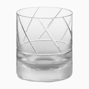 Irish Handmade Crystal No IV Tumbler by Scholten & Baijings for J. HILL's Standard