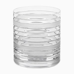 Irish Handmade Crystal No V Tumbler by Scholten & Baijings for J. HILL's Standard