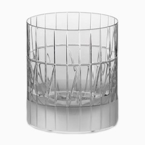 Irish Handmade Crystal No VI Tumbler by Scholten & Baijings for J. HILL's Standard
