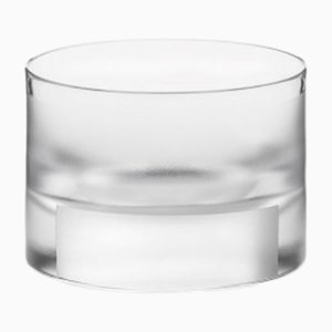 Irish Handmade Crystal No II Short Tumbler by Scholten & Baijings for J. HILL's Standard