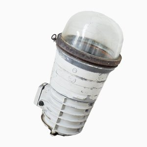 Vintage Industrial Ceiling Lamp