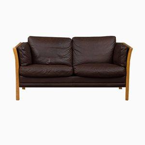 Danish Two-Seater Sofa, 1970s