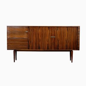 Mid-Century Danish Rosewood Sideboard by H.W Klein for Bramin