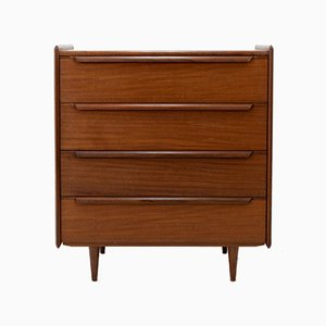 Teak Chest of Drawers, 1960s