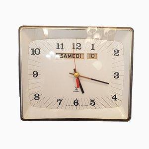 Horloge Ortic Vintage de Jaz, 1970s