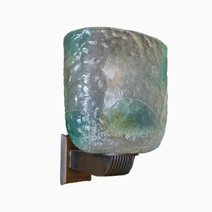 Wall Light from Seguso, 1970s