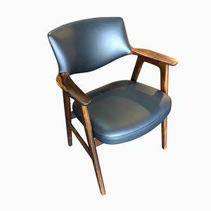 Vintage Sessel von Erik Kirkegaard für Høng Stolefabrik