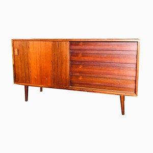 Dänisches Mid-Century Sideboard aus Palisander von Dammand Rasmussen, 1960er